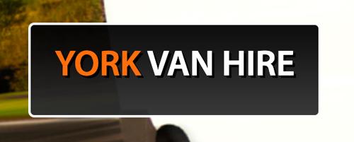 Our Friend York Van Hire Image